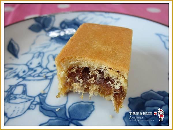 憲定點心坊,鳳梨酥+一口酥+手工餅乾,口感香酥,用料實在,中秋節伴手禮推薦-16.jpg