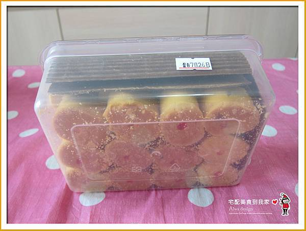 憲定點心坊,鳳梨酥+一口酥+手工餅乾,口感香酥,用料實在,中秋節伴手禮推薦-24.jpg
