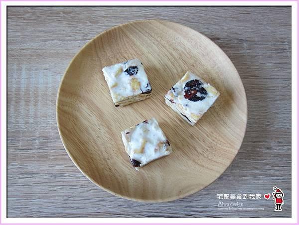 法蕾特 Le Fait Pâtisserie 法式千層牛奶派,棉花糖般的口感搭配牛奶派-04.jpg