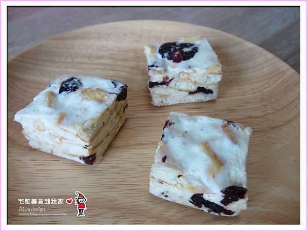 法蕾特 Le Fait Pâtisserie 法式千層牛奶派,棉花糖般的口感搭配牛奶派-05.jpg