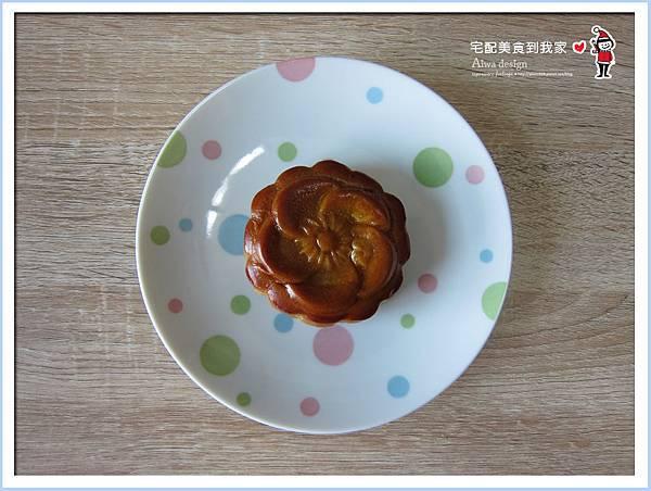 《望月》中秋禮盒推薦,送禮體面大方的廣式月餅,口味很創新-13.jpg