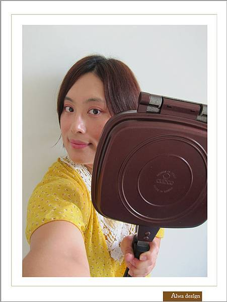 固鋼鍋具《義大利CUOCO》韓國原裝Pandora 's box盒型熱循環不沾雙面煎烤鍋-43