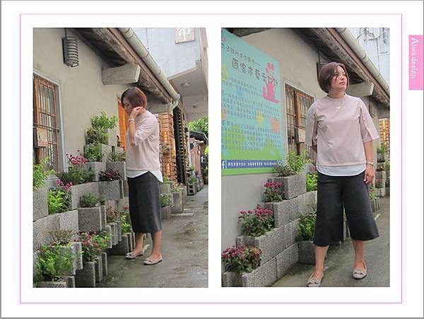 OL職場首選!網路流行品牌《WANNABE氣質女裝》穿出女性魅力-03.jpg