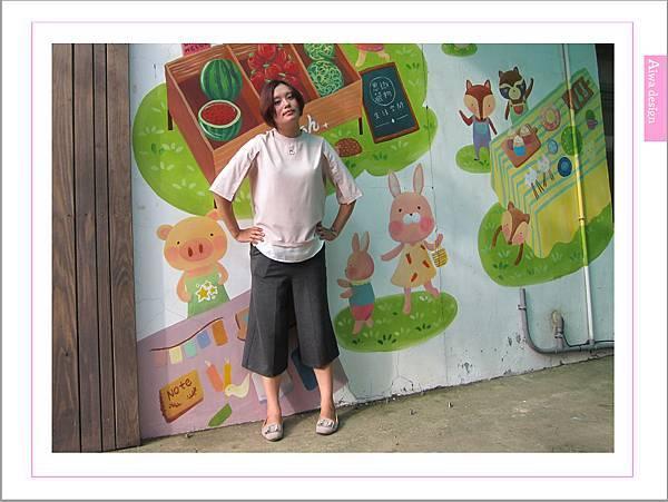 OL職場首選!網路流行品牌《WANNABE氣質女裝》穿出女性魅力-04.jpg