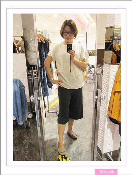 OL職場首選!網路流行品牌《WANNABE氣質女裝》穿出女性魅力-22.jpg
