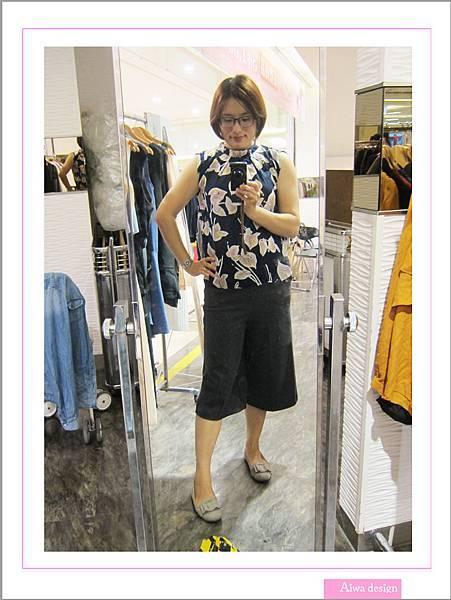 OL職場首選!網路流行品牌《WANNABE氣質女裝》穿出女性魅力-25.jpg