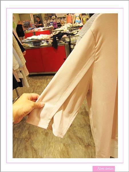 OL職場首選!網路流行品牌《WANNABE氣質女裝》穿出女性魅力-31.jpg