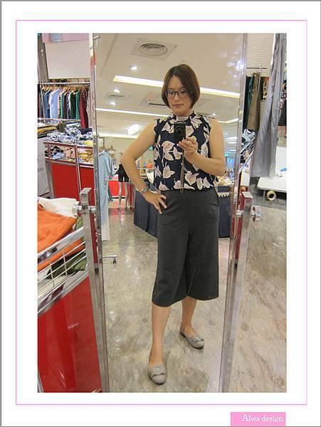 OL職場首選!網路流行品牌《WANNABE氣質女裝》穿出女性魅力-33.jpg