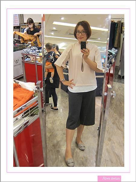 OL職場首選!網路流行品牌《WANNABE氣質女裝》穿出女性魅力-34.jpg