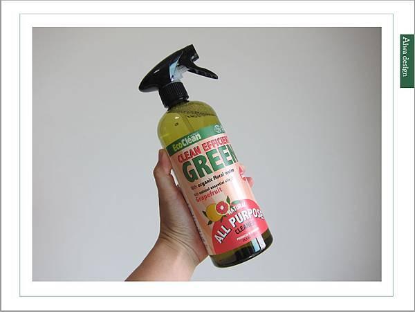 來自丹麥的Oui Organic唯有機,Eco Clean植萃精油洗碗萬用潔淨組-07.jpg