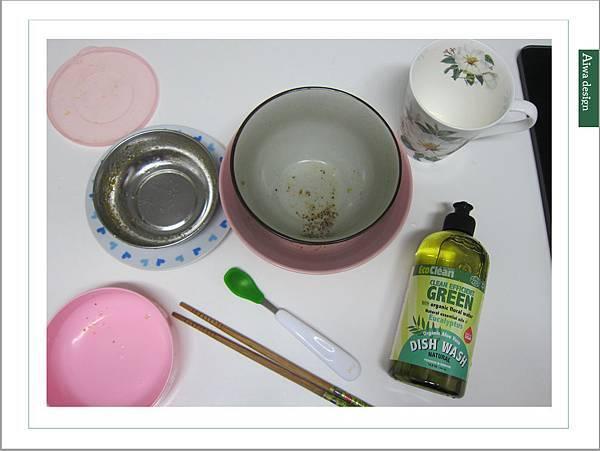 來自丹麥的Oui Organic唯有機,Eco Clean植萃精油洗碗萬用潔淨組-09.jpg