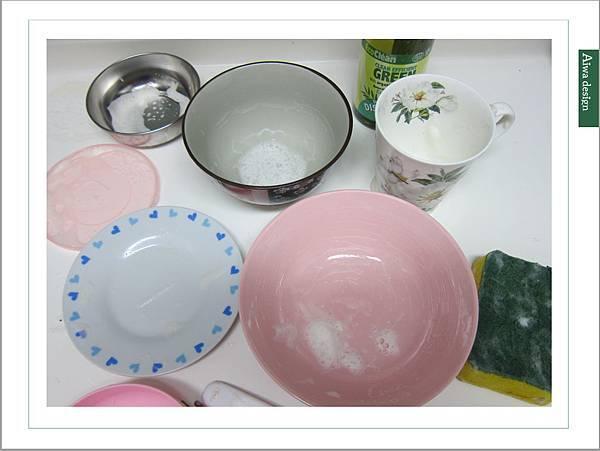 來自丹麥的Oui Organic唯有機,Eco Clean植萃精油洗碗萬用潔淨組-11.jpg