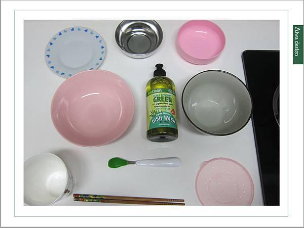 來自丹麥的Oui Organic唯有機,Eco Clean植萃精油洗碗萬用潔淨組-15.jpg