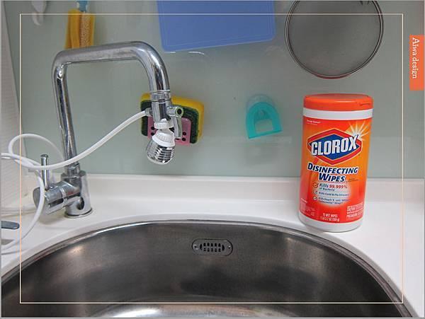 美國CLOROX 高樂氏居家殺菌濕紙巾,一擦細菌死光光-31.jpg