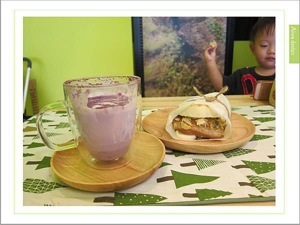 吃一桌在地食材,佐一口新鮮健康,bigreeny 料理.家《週間早餐》外帶超值美味-24.jpg