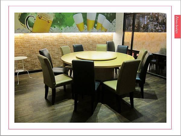 【竹北美食週記】歐麥主題餐廳!有夢想、有美食、有朋友、有啤酒-05.jpg
