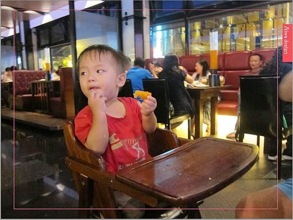 【竹北美食週記】歐麥主題餐廳!有夢想、有美食、有朋友、有啤酒-21.jpg