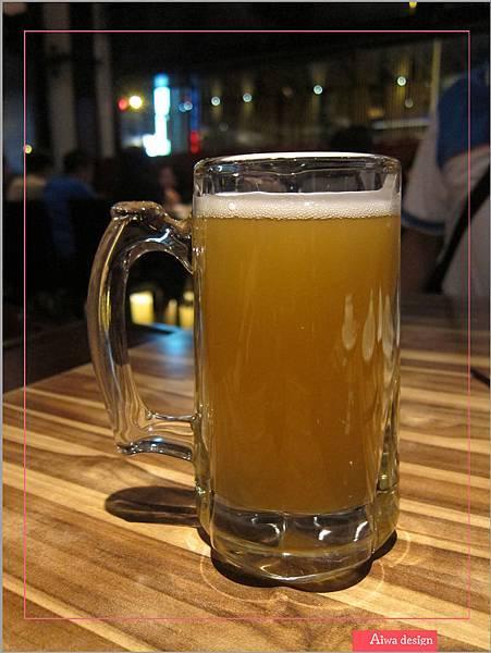 【竹北美食週記】歐麥主題餐廳!有夢想、有美食、有朋友、有啤酒-22.jpg