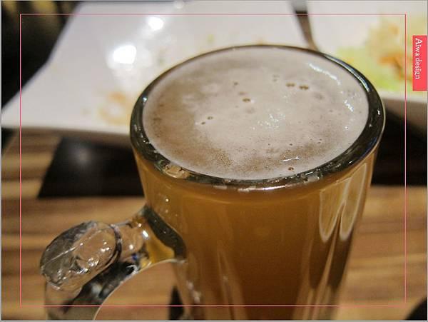 【竹北美食週記】歐麥主題餐廳!有夢想、有美食、有朋友、有啤酒-23.jpg
