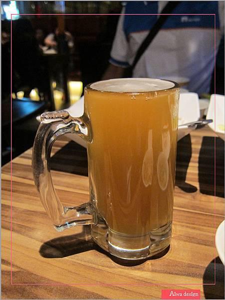 【竹北美食週記】歐麥主題餐廳!有夢想、有美食、有朋友、有啤酒-33.jpg