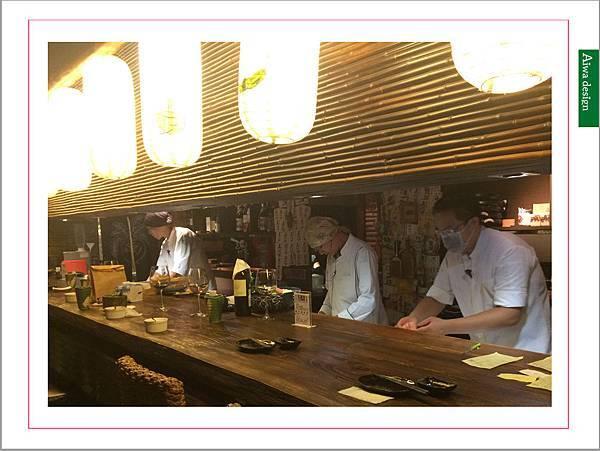 酒肴居酒屋,日式料理的時髦變身-04.jpg