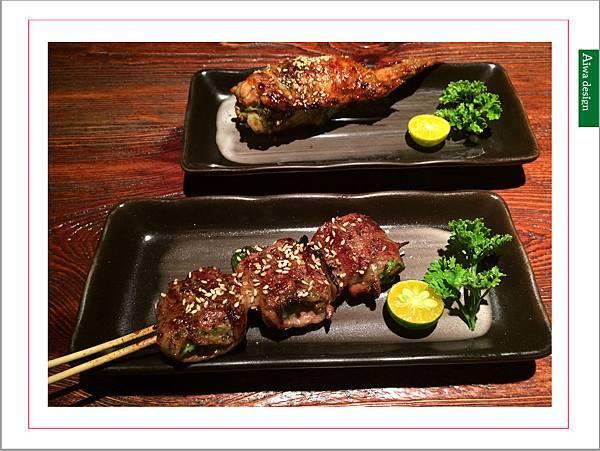 酒肴居酒屋,日式料理的時髦變身-13.jpg