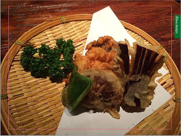 酒肴居酒屋,日式料理的時髦變身-17.jpg