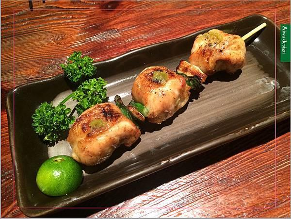 酒肴居酒屋,日式料理的時髦變身-34.jpg
