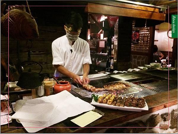 酒肴居酒屋,日式料理的時髦變身-40.jpg