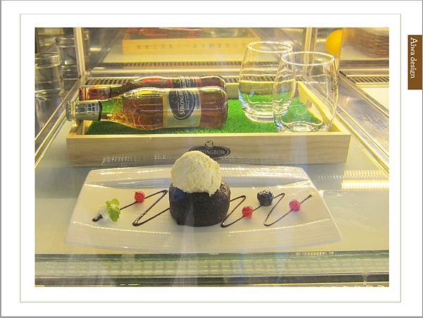 【竹北美食週記】文森餐酒館,享受一頓氣質優雅的午餐饗宴-09.jpg