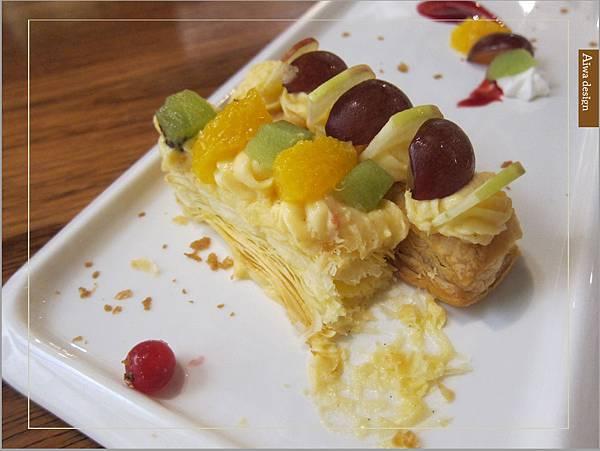 【竹北美食週記】文森餐酒館,享受一頓氣質優雅的午餐饗宴-27.jpg