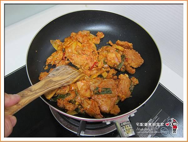 來自韓國的【好爸爸】冷凍調理包。黃瑽寧醫師也推薦,零廚藝也能煮出一桌好料-12.jpg