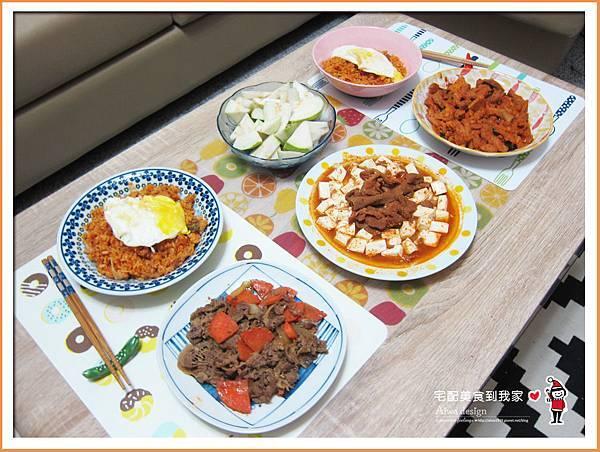 來自韓國的【好爸爸】冷凍調理包。黃瑽寧醫師也推薦,零廚藝也能煮出一桌好料-16.jpg