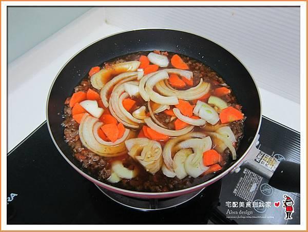 來自韓國的【好爸爸】冷凍調理包。黃瑽寧醫師也推薦,零廚藝也能煮出一桌好料-23.jpg
