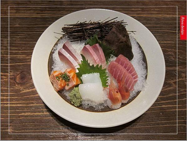 【竹北美食週記】老饕口袋名單─御食堂和食炭燒,來自大海的新鮮食材-14.jpg