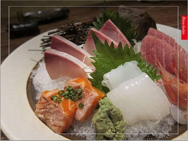 【竹北美食週記】老饕口袋名單─御食堂和食炭燒,來自大海的新鮮食材-15.jpg
