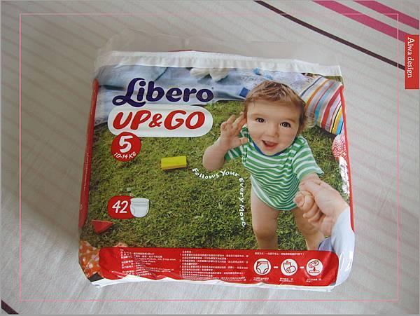 嬰兒尿布界的LV!瑞典Libero麗貝樂尿布❤超柔軟、不漏尿、好貼身-02.jpg