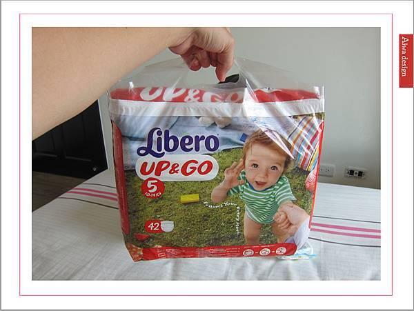 嬰兒尿布界的LV!瑞典Libero麗貝樂尿布❤超柔軟、不漏尿、好貼身-05.jpg