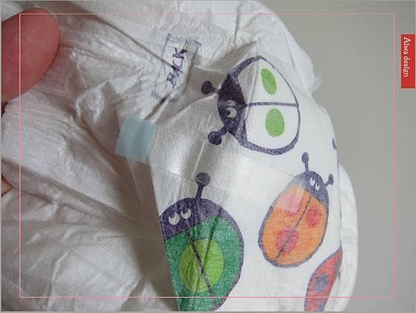 嬰兒尿布界的LV!瑞典Libero麗貝樂尿布❤超柔軟、不漏尿、好貼身-08.jpg