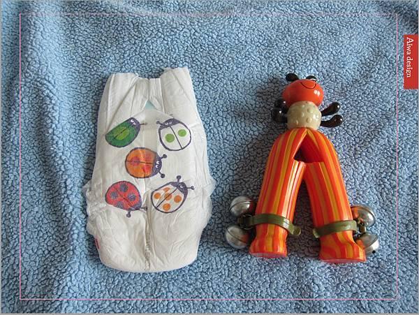 嬰兒尿布界的LV!瑞典Libero麗貝樂尿布❤超柔軟、不漏尿、好貼身-07.jpg