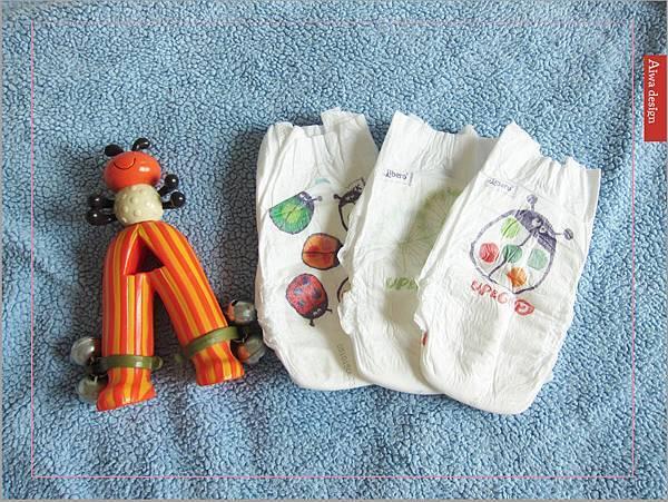 嬰兒尿布界的LV!瑞典Libero麗貝樂尿布❤超柔軟、不漏尿、好貼身-12.jpg