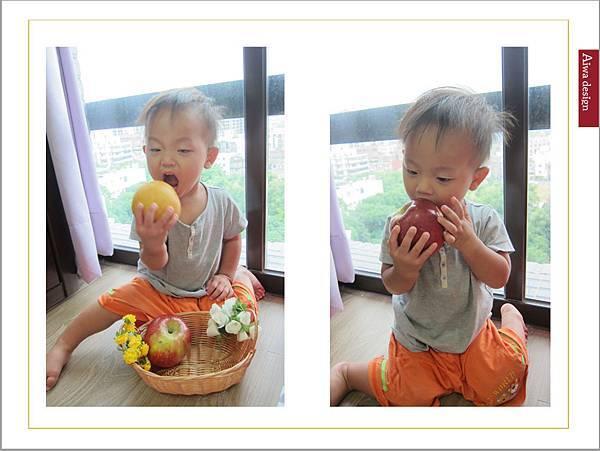 果夏GrowShop中秋節送禮推薦!有超甜的加州空運水蜜桃禮盒,韓國園黃梨+智利富士蘋果禮盒-14.jpg