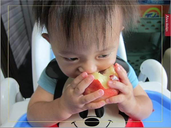果夏GrowShop中秋節送禮推薦!有超甜的加州空運水蜜桃禮盒,韓國園黃梨+智利富士蘋果禮盒-15.jpg