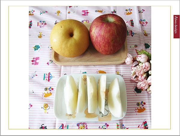 果夏GrowShop中秋節送禮推薦!有超甜的加州空運水蜜桃禮盒,韓國園黃梨+智利富士蘋果禮盒-25.jpg
