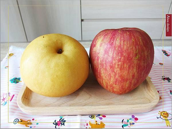 果夏GrowShop中秋節送禮推薦!有超甜的加州空運水蜜桃禮盒,韓國園黃梨+智利富士蘋果禮盒-36.jpg