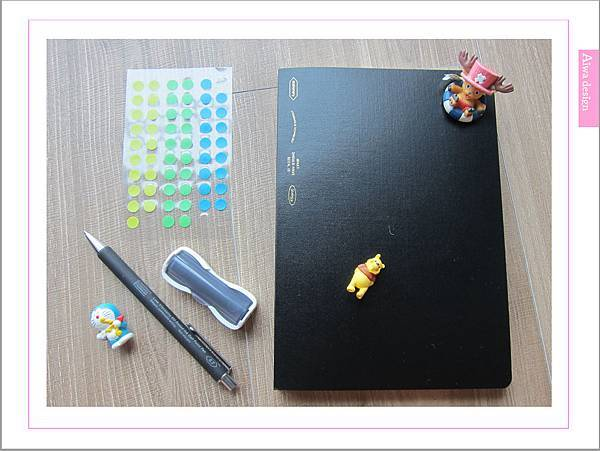 日本文具《Stalogy》和紙美紋貼、日本文具大賞筆記本、指紋清潔滾輪套組,質感超優的-03.jpg