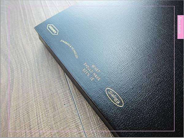 日本文具《Stalogy》和紙美紋貼、日本文具大賞筆記本、指紋清潔滾輪套組,質感超優的-24.jpg
