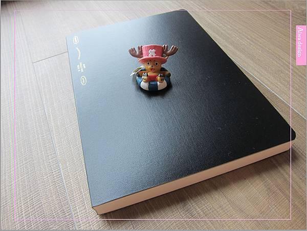 日本文具《Stalogy》和紙美紋貼、日本文具大賞筆記本、指紋清潔滾輪套組,質感超優的-28.jpg