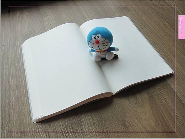 日本文具《Stalogy》和紙美紋貼、日本文具大賞筆記本、指紋清潔滾輪套組,質感超優的-29.jpg