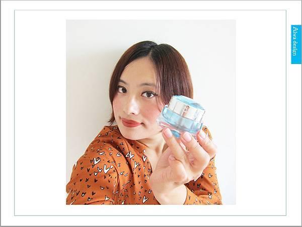 【肌膚保養】Cle de CHARM 珂麗薔朵 鑽白光透無瑕霜-15.jpg